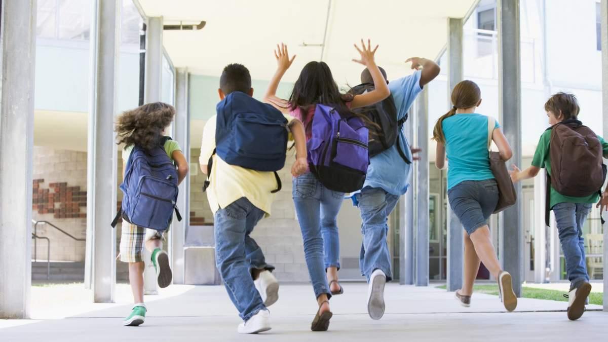 Каникулы для учеников в 2021/2022 учебном году  - школьные
