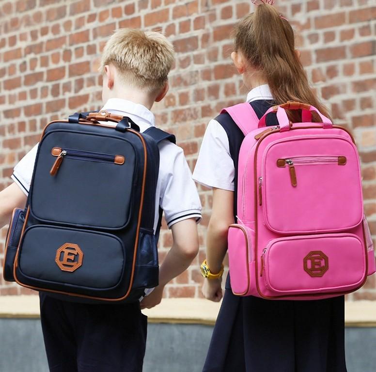 Модные школьные рюкзаки