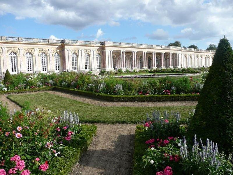 Замок Большой Трианон, Версаль