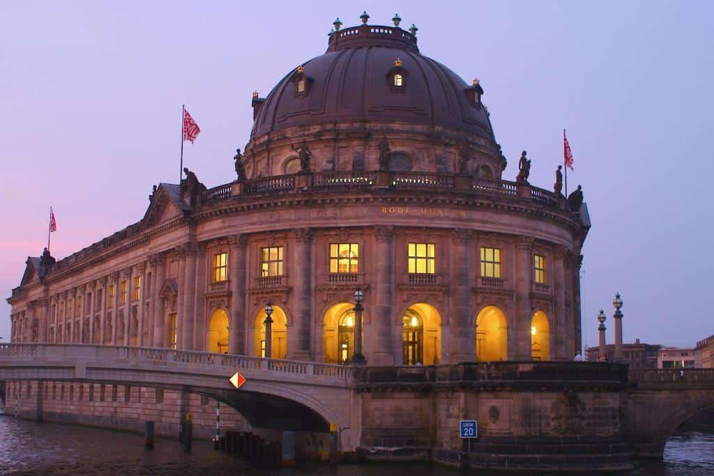Музей Боде (Bode-Museum)