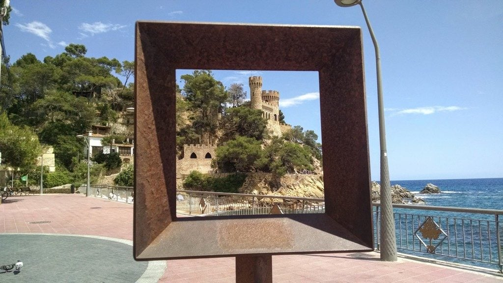 Замок д'эн Плажа (Castell d'en Plaja)