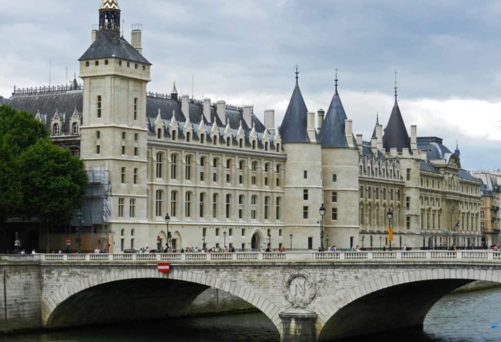 Консьержери, Париж