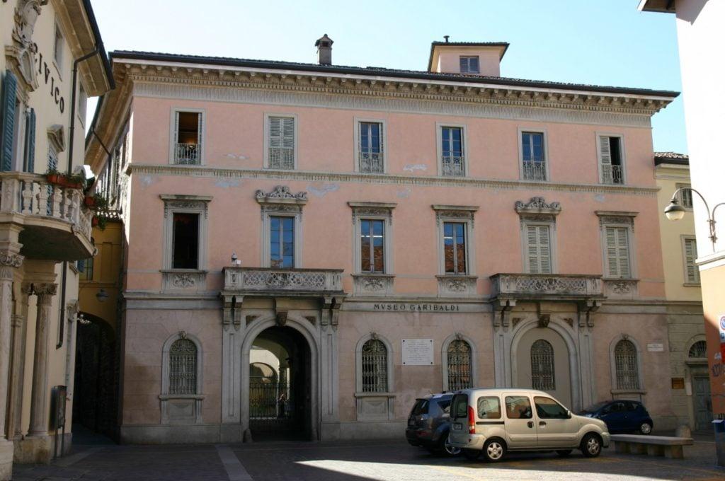 Исторический музей Джузеппе Гарибальди