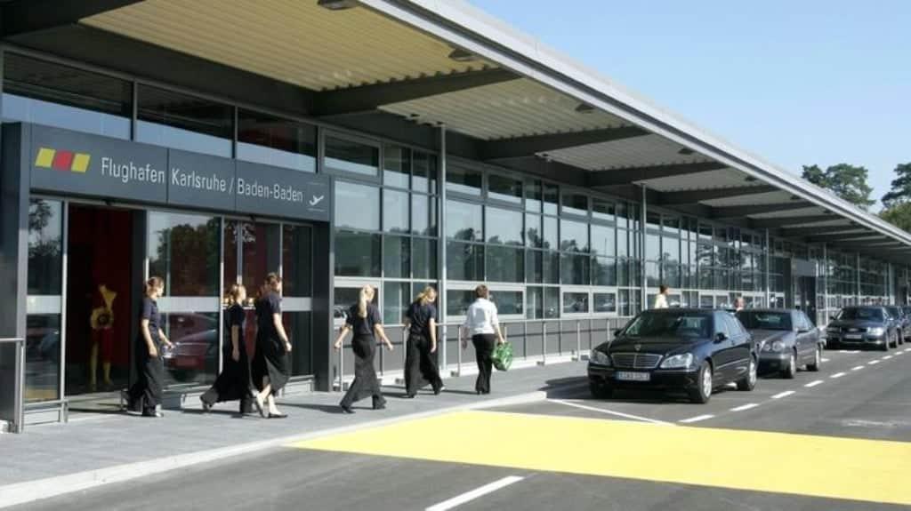 Karlsruhe-Airport