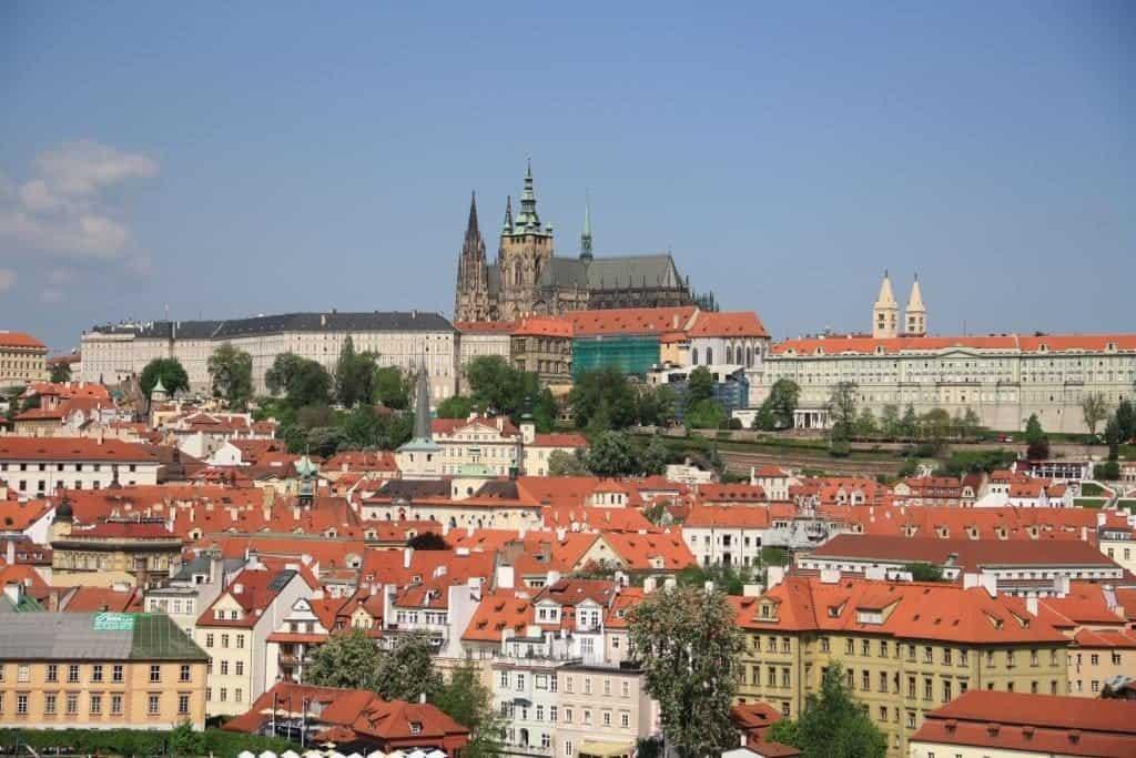 Прага (Praha) – Чехия