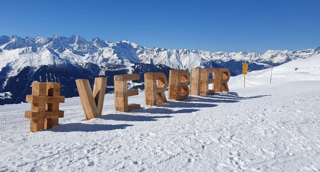Вербье (Verbier), Швейцария