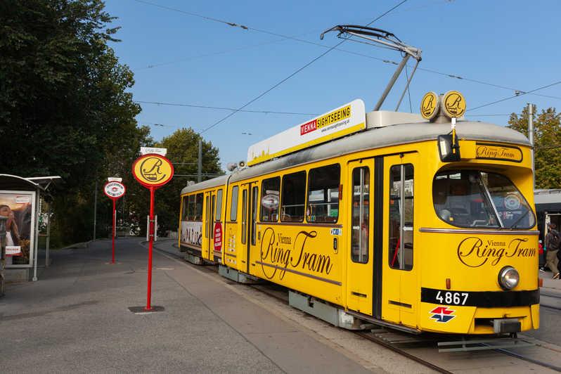 Трамвай Vienna Ring Tram