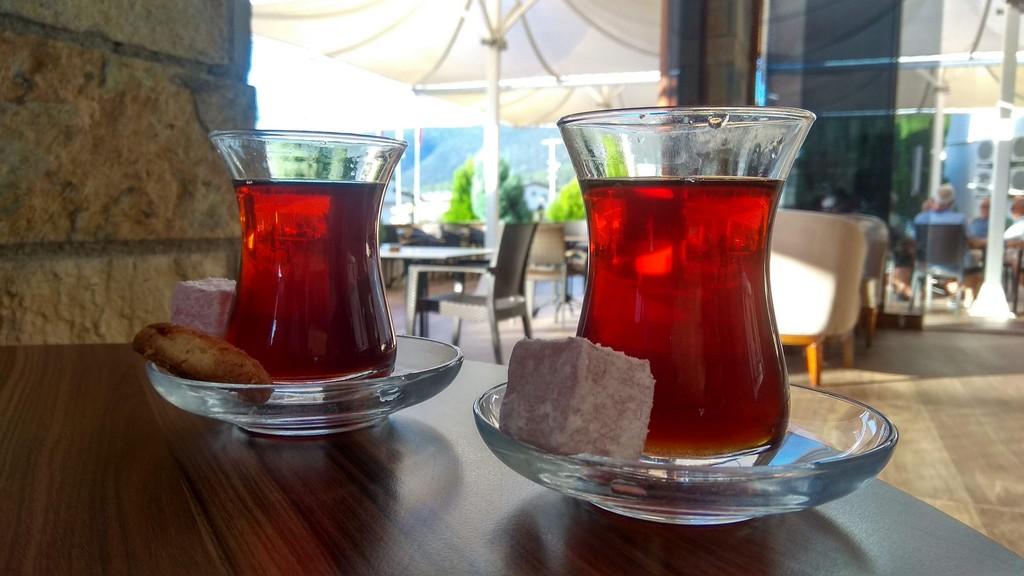 Акбук - Турция, Эгейское море