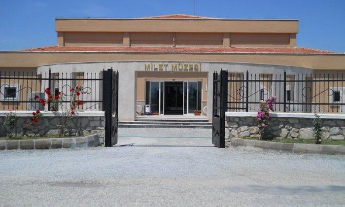 Музей Милета