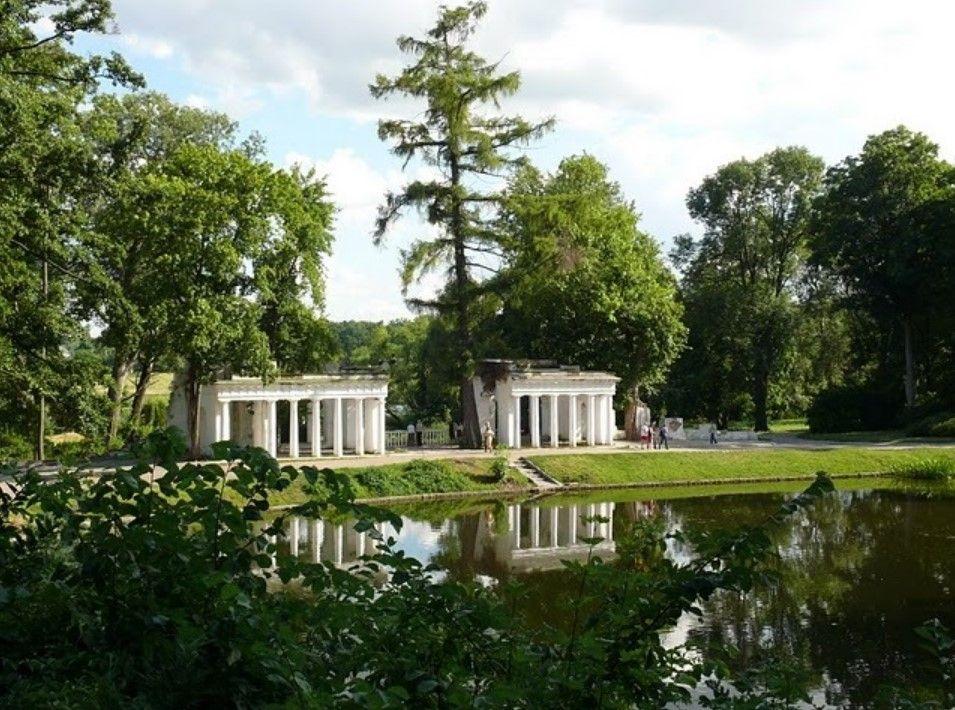 Парк «Александрия», Белая Церковь - Украина