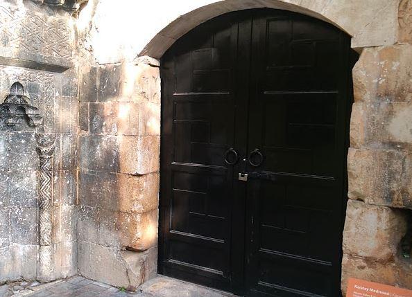 Дворец Медресе Каратай