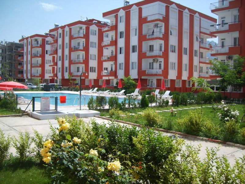 Анталия – Турция В Анталии можно купить роскошную квартиру и апартаменты, либо бюджетные варианты.