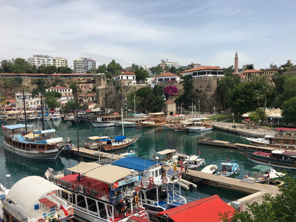 Эмиграция в Турцию