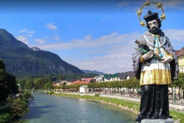 Бад-Ишль, Австрия