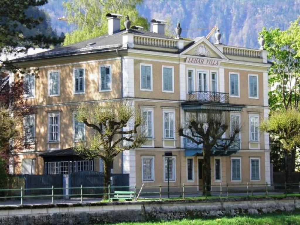 Вилла Легара, Бад-Ишль, Австрия