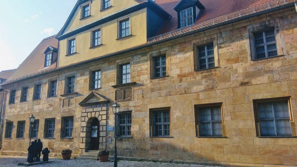 Historisches Museum Байройт Бавария