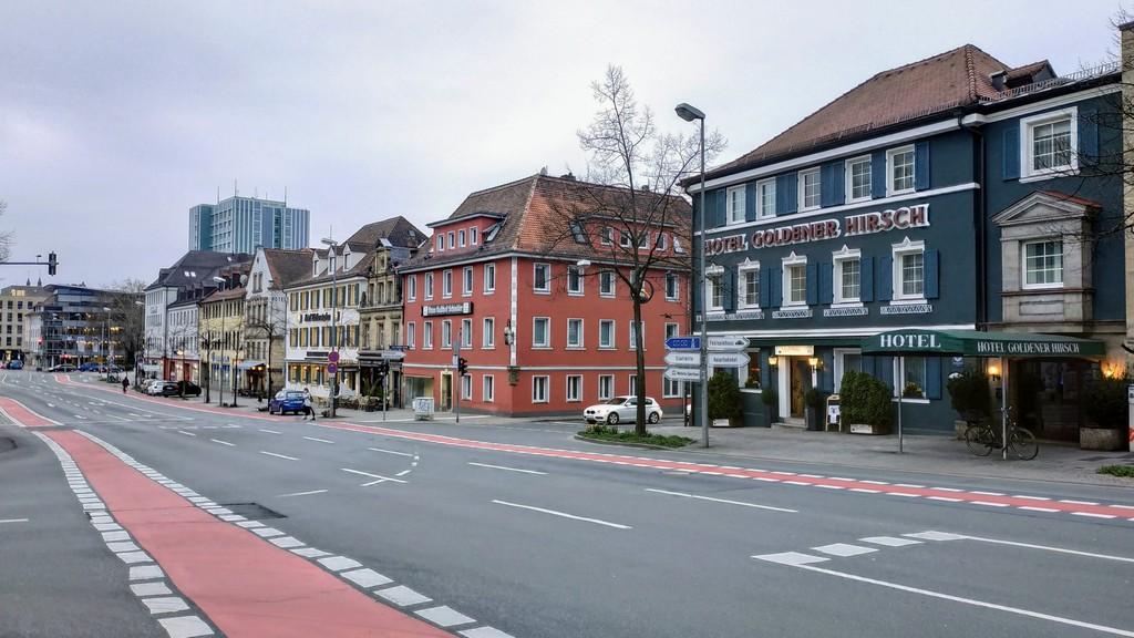Байройт Бавария