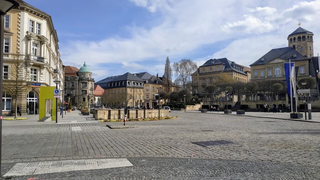 Байройт (Бавария)