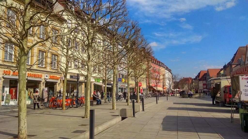 Байройт, Бавария