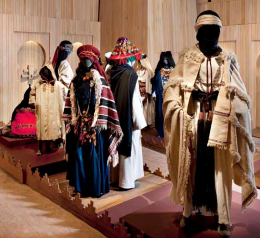 Музей берберского искусства