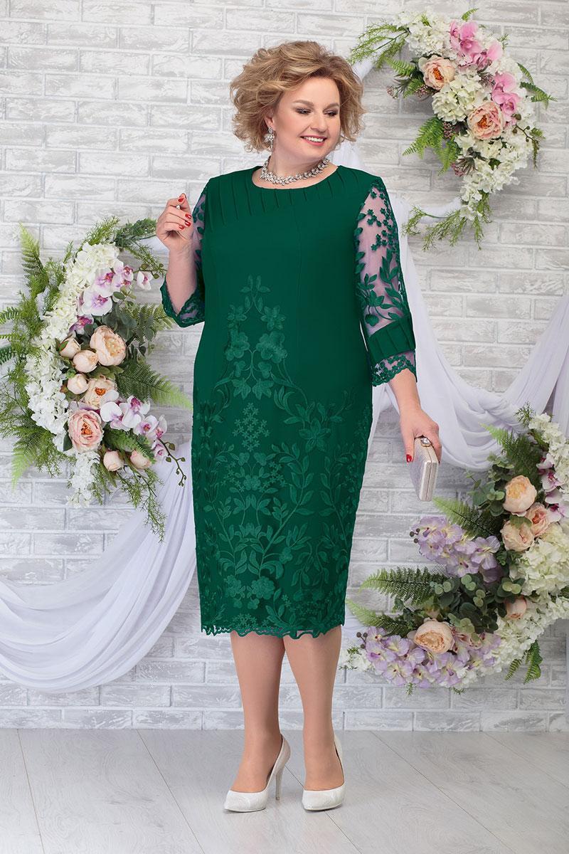 Платье на юбилей
