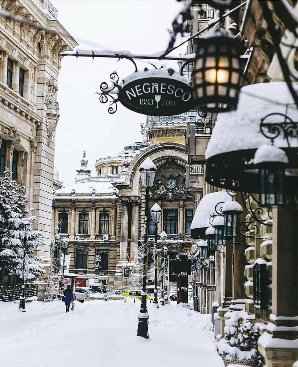 București Румыния
