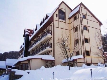 Отель «Эдельвейс» 3*, Буковель