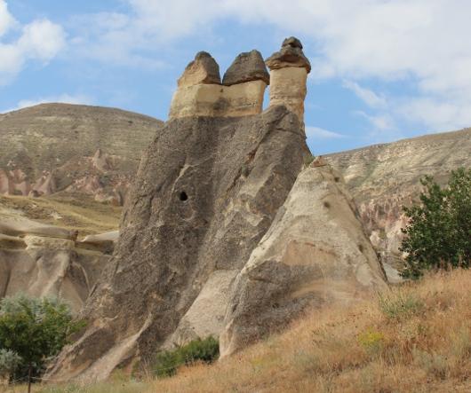 Храм Симеона Столпника