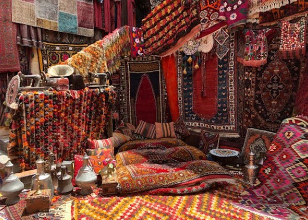 Галерея Икман (Galerie İkman)