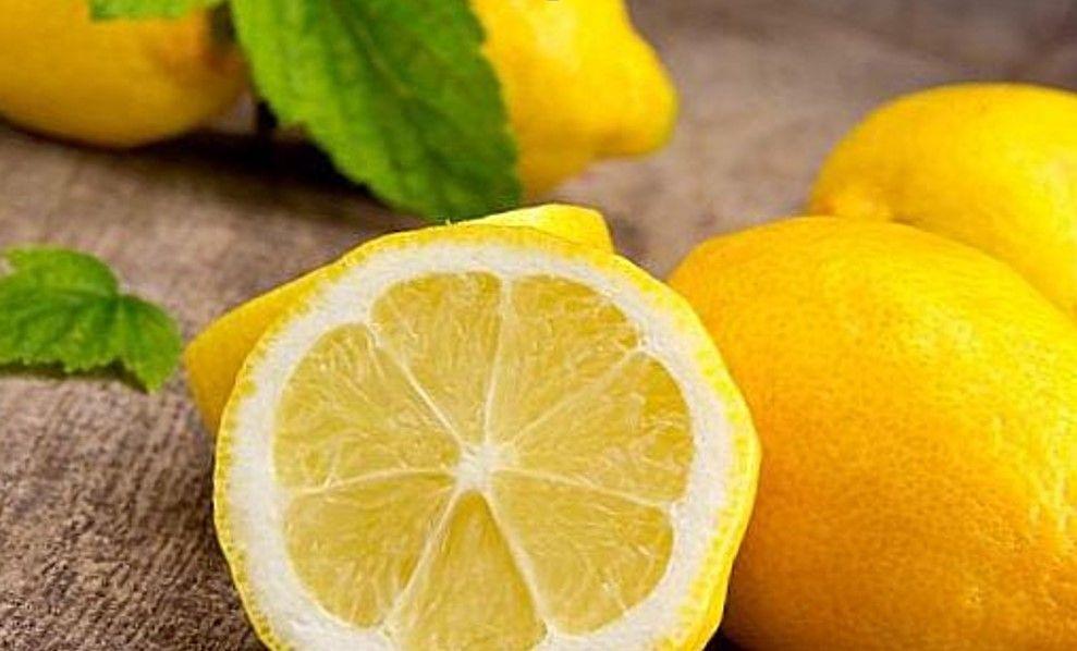 Лимонные ванночки для красивых стоп