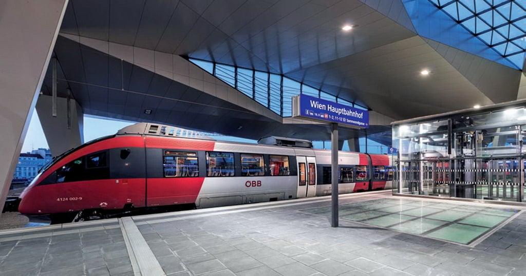 Транспорт Вены