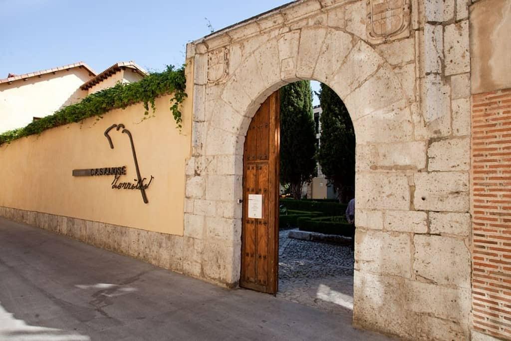Дом-музей Хосе Соррильи