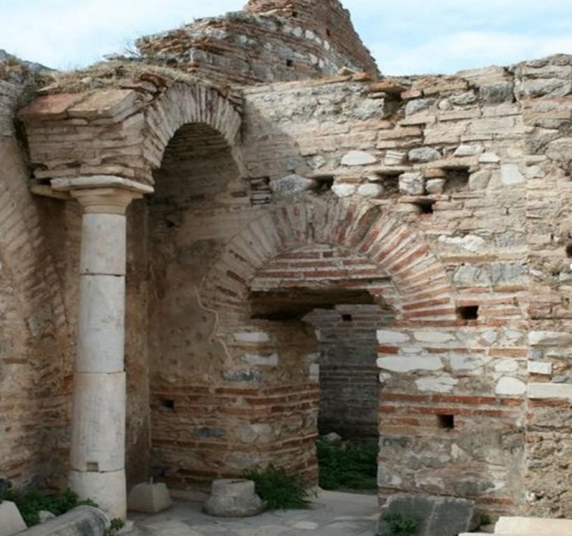 Античный публичный дом