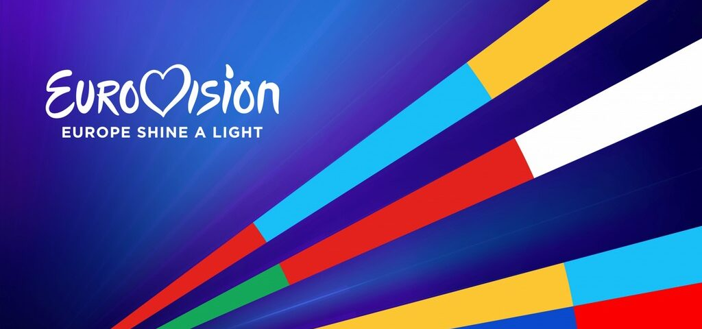 Eurovision: Europe Shine A Light will