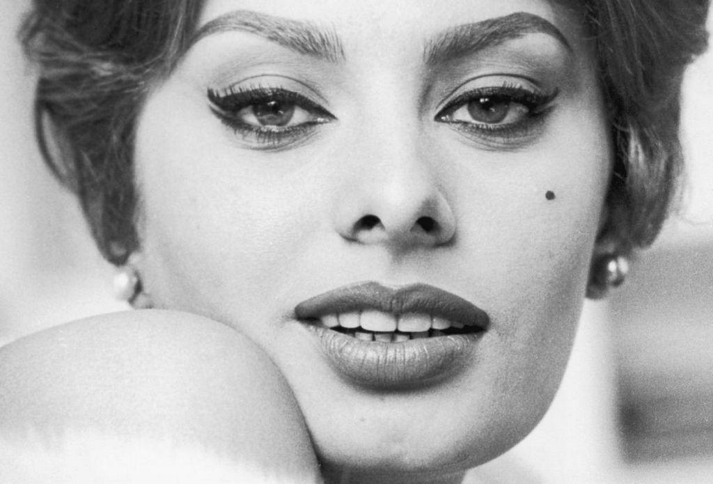 Софи Лорен (1934) - итальянская актриса и певица