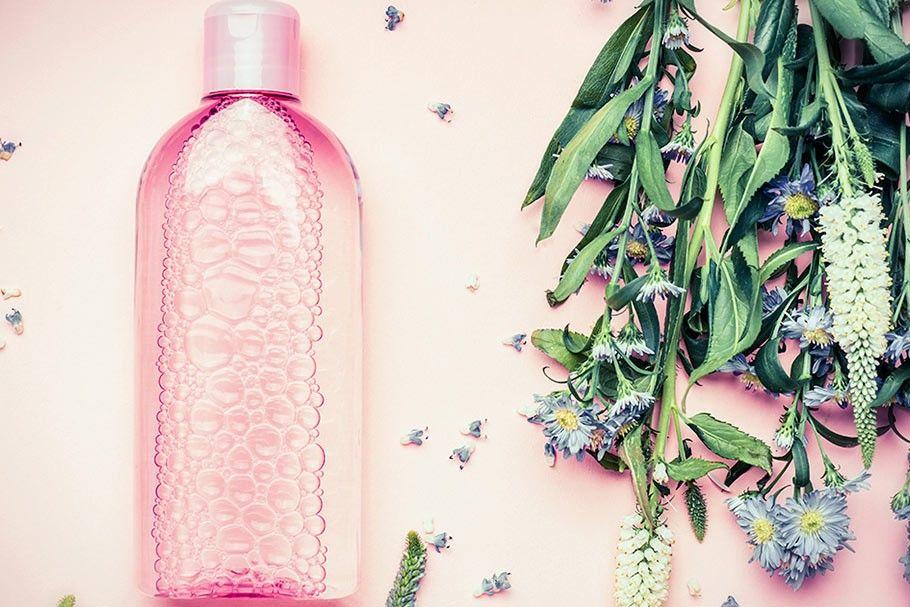 Подсушивающие лосьоны – залог красивой кожи