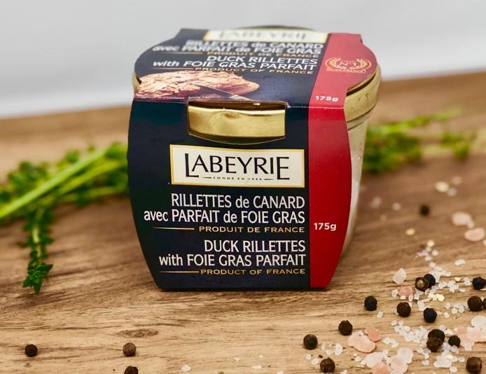 Один из крупнейших производителей фуа-гра во Франции – компания Labeyrie
