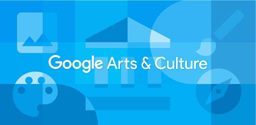 Google Arts & Culture - простой путеводитель по культуре