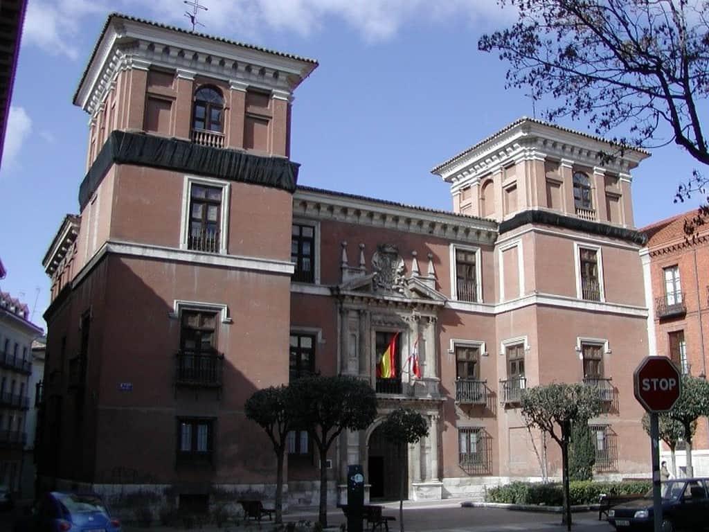 Музей Вальядолид (Museo de Valladolid) Вальядолид (Испания)