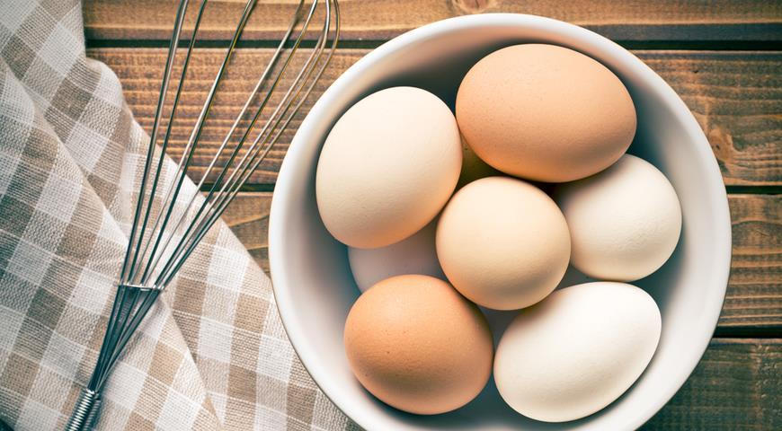 По питательной ценности яйца схожи с куриным мясом.