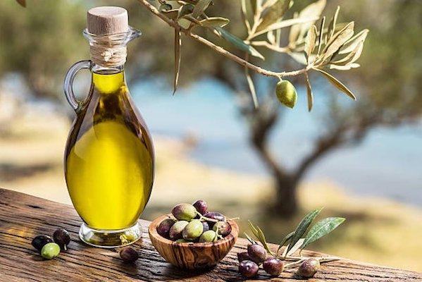 Оливковое масло — один из самых полезных продуктов в мире