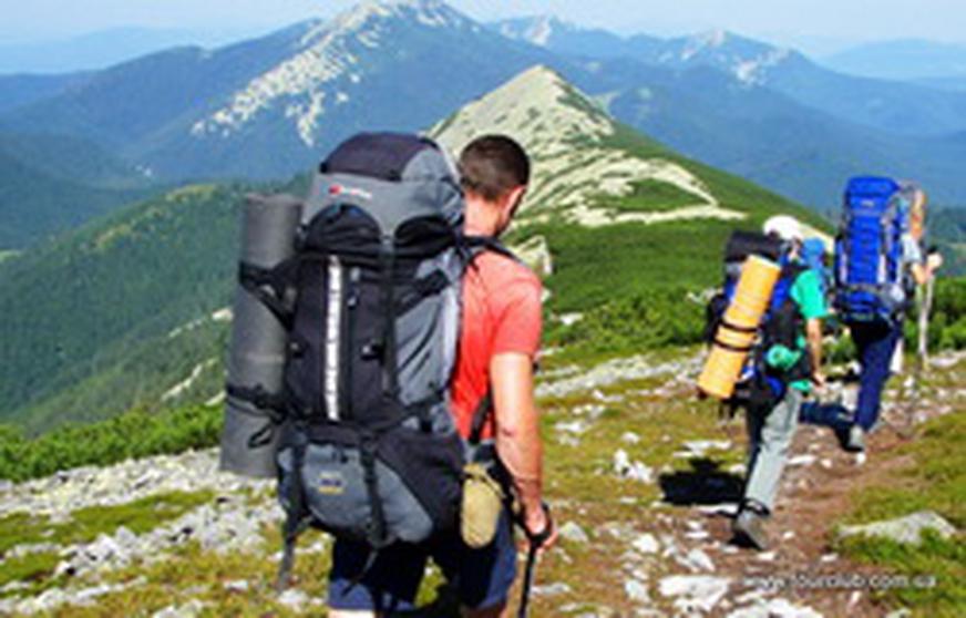 Туризм для офисных работников Здоровый образ жизни