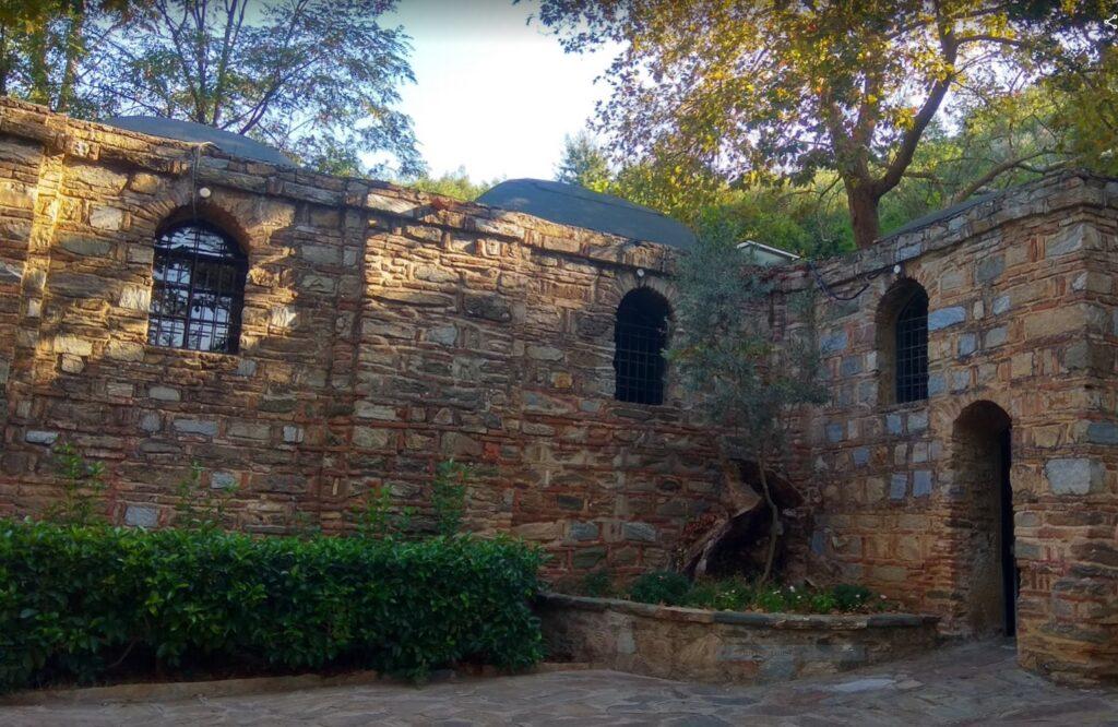 Дом Богородицы, Эфес