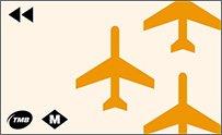 Билет в аэропорт