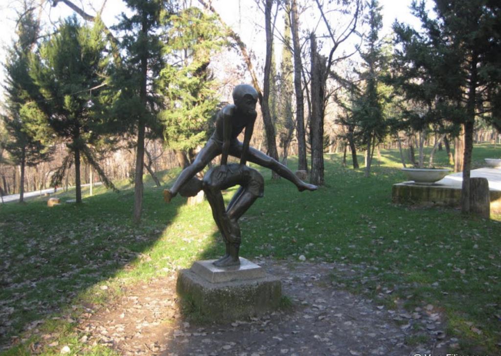 Тиранский парк