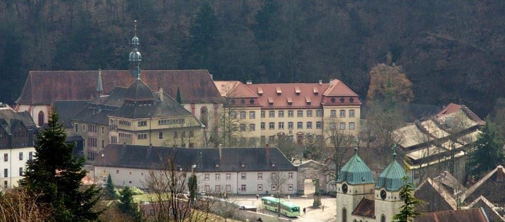 kloster-lichtenthal