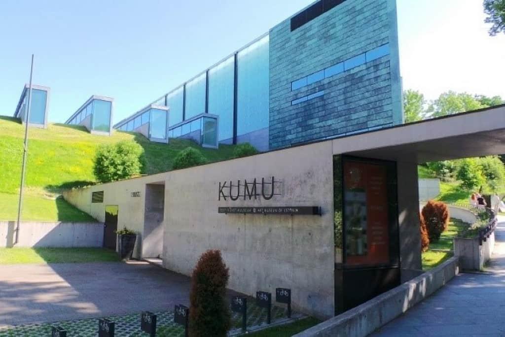 Художественный музей Куму (KUMU)