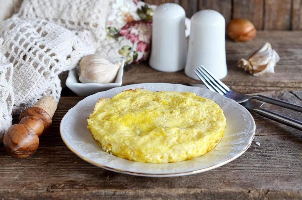 Как похудеть быстро, Низкоуглеводная диета - завтрак