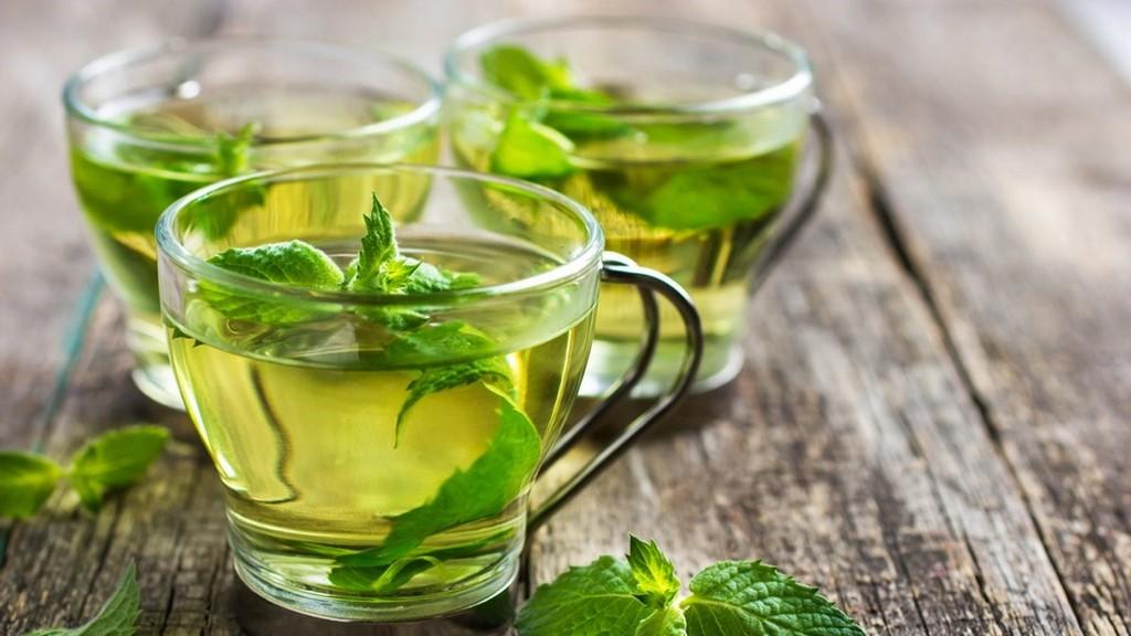 Зеленый и травяные чаи, а также кофе, на гречневой диете пить разрешено