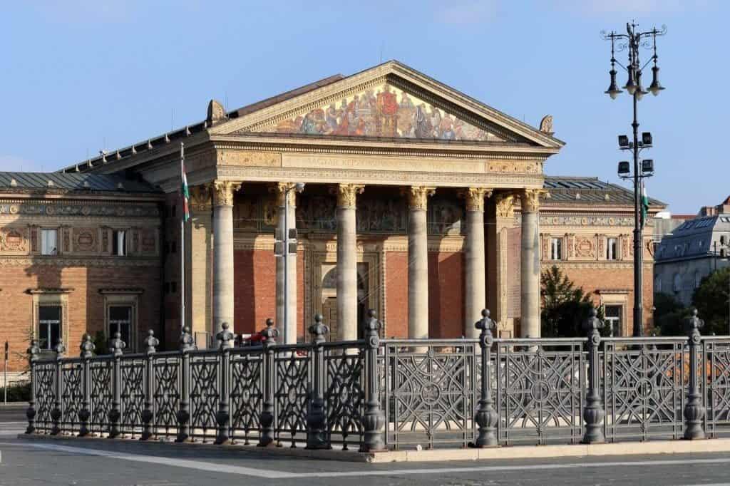 Выставочный зал «Мючарнок»